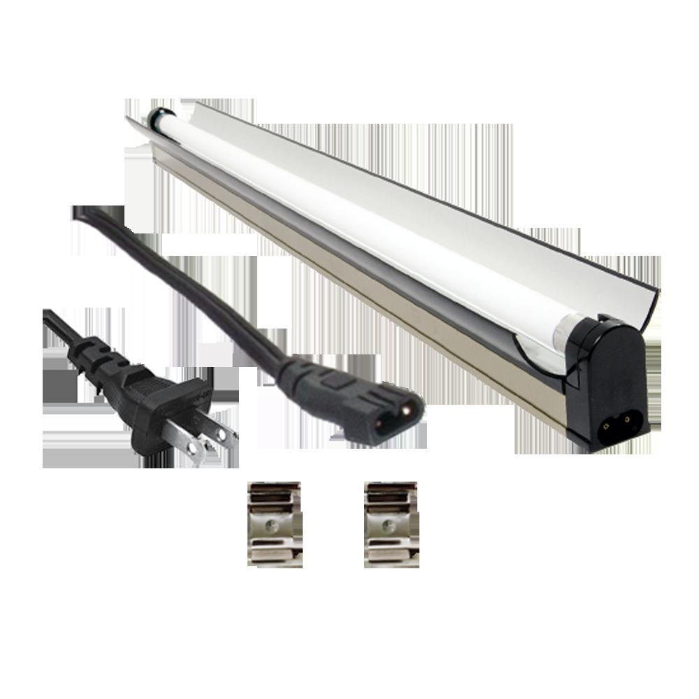 EDJ T5 grow light NANO reflector-shenzhen sunlight -02
