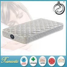 compressed bonnell spring hotel bed mattress(R3150)