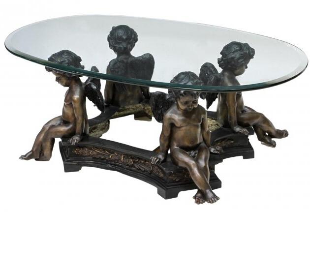 Bronze Sculpture Coffee Table Buy Bronze Sculpture