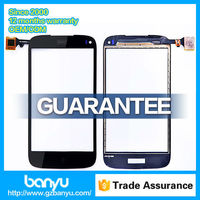 High copy lcd display touch digitizer screen for alcatel ot997