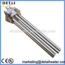 DC low 12 volt electric heaters