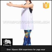 Hot sale wholesale fresh and cool fitness yoga wear