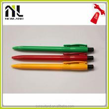 New deisgn Logo Banner cheap advertising magnetic floating ballpoint pen refills