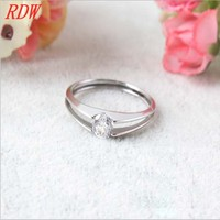 The Generous Only You Extremely Romantic And Special New Diamond Ring For Girls With Big Diamond