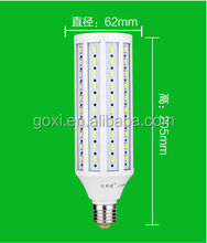 30W high power 2850lm energy saving bulb e27 corn led lamp with CE&Rohs