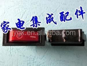 Zhongkcd3-11-yโจวกระทะเตาไฟฟ้าสวิตช์( ลูกบาศ์กฟุต) สารต้านอนุมูลอิสระ800w15a- jdjc