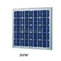 Factory directly sale high quality top good use solar panel price