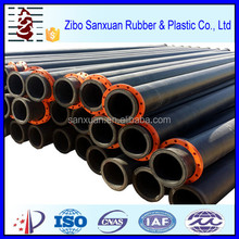 Polyethylene Dredging Pipe Hdpe Pipe Sizes And Dimensions