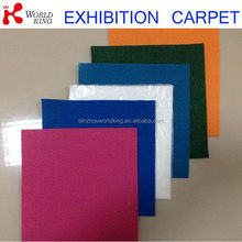 Updated hot selling exhibition carpet and rugs for floor