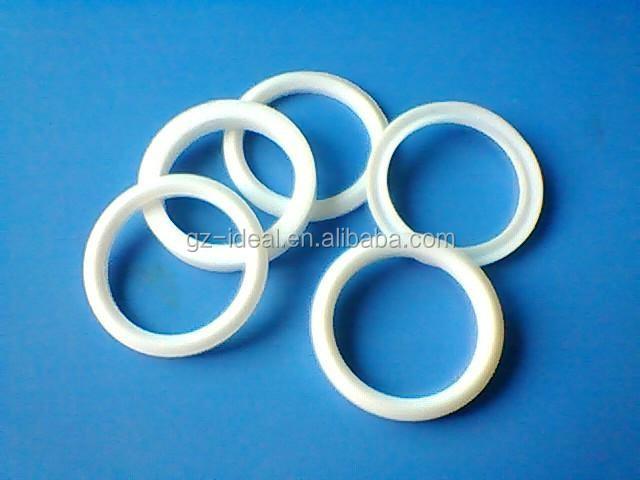 Ptfe teflon piston packing rings sealing