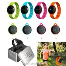 H8 brand bracelet smart watch sport bracelet for running/sleeping/sport