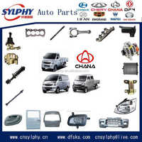chana star van parts