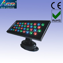 AC-LED F8607 led outdoor wall washer lights, outdoor led flood light
