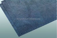 metal foil inserted graphite sheet for high temperature