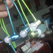 wholesale LED Flashing earphone and headphone from Little Dolphin Electronics