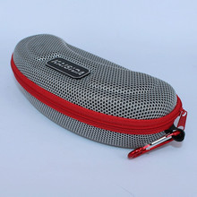 YT0101 Selling well zipper carrying case for sunglasses