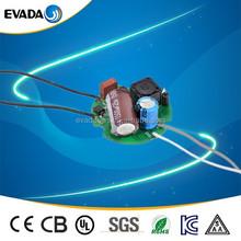 Best energy saving led driver circuit 0.3A 50v