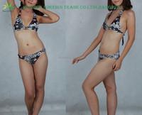 2015 High Quality Sexy Girl Bikini Swimwear