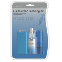 Professtional High Quality Magical Powerful Practical Pad Screen Cleaner