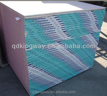 9mm plasterboard