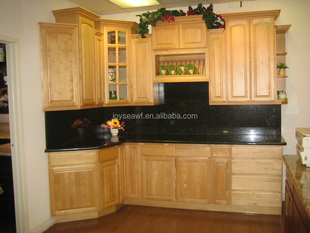 american style wood kitchen cabinet modern kitchen cabinets buy