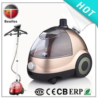 Innovative vertical top grade electric steam iron station