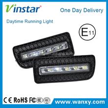 High power E11 certificated led drl for BW E36 led daytime running light