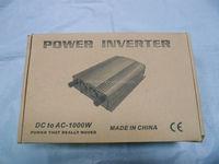 Automobile Solar inverter charger 4kva 230volt for 12v/24v lead acid batteries