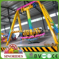 Best Selling Mini Discovery Amusement Hot Sale Rides For Theme Park