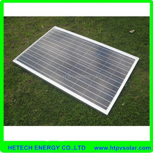 500w solar panel with 5 units 12v 100w solar panel poly
