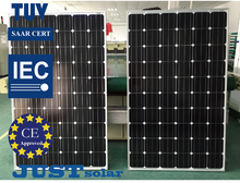 250W poly solar system planets, solar panels transparent ,solar battery in Alibaba