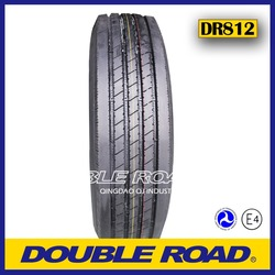 new tyre factory in china export high quality steel truck tyre low price