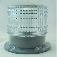 solar-powered LED navigation lighting (Marine aids, boat, ship,buoy)
