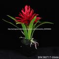 barato vaso de flores no atacado Artificial tropical