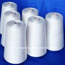 polyester auto coned yarn 30s
