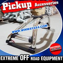 2015 2016 New Pickup Truck Accessories Sport Roll bar For 2015 Hilux Vigo