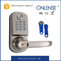 Hot selling electronic cheap intelligent school code lock manufacturer since 2001