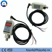 intelligent air pressure switch with RS485,micro pressure control switch for industry