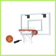 2015 New Designed Suspension Type Kids Mini Metal Basketball Hoop