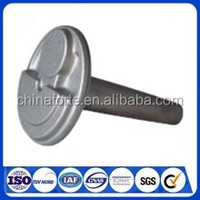 factory OEM all metal steel forging auto parts casting forging auto parts gm chevrolet