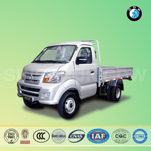 Sinotruk CDW 717 Mini Truck with A/C 1.5T loading capacity truck real double tires for sale