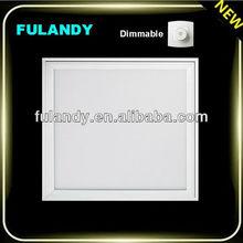 led light panel 48w for office Epistar 3014 Shenzhen factory price black star led grow light panel