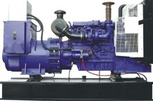 100KW to 2500KW electric generator dealer in Indonesia