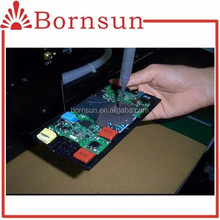 thermal conductive silicone rubber adhesive sealant