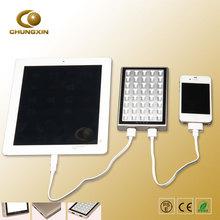 dual USB charger 10000mah portable high quality power bank for macbook pro /ipad mini
