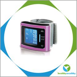 2015 hot sale omron digital automatic blood pressure monitor