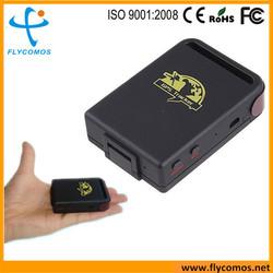 mobile GPS tracker,hand-held gps tracker tk102 child gps tracking chip