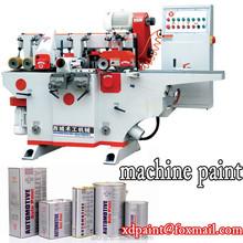 Machine paint/appliance paint/equipment paint