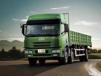 China Best Selling 10-20 ton Yiqi FAW 6x4 big cargo truck price