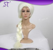 2015 Latest design long braided wigs